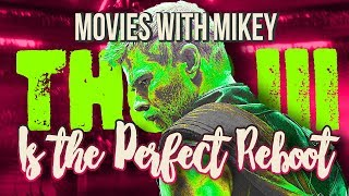 Why Thor Ragnarok is the Perfect Reboot - Movies with Mikey