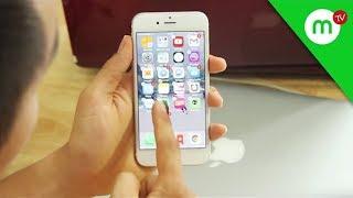 iPhone 6/6 Plus Cũ - PHẢI BIẾT các bước test máy khi mua   MangoTV