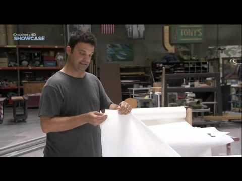 Da Vinci'nin Makineleri - Helikopter 720p (Türkçe Dublaj)