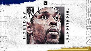 Jrue Holiday BEST Highlights From 2019-20 Season | CLIP SESSION