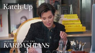 """""""Keeping Up With the Kardashians"""" Katch-Up S14, EP.16 