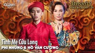PBN 129 | Phi Nhung & Hồ Văn Cường - Tình Mẹ Cửu Long