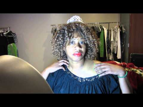Do What you Want - Lady Gaga - ft. R. Kelly - GloZell