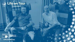 Ian Poulter | Season 2 - Episode 1 | Life on Tour Podcast