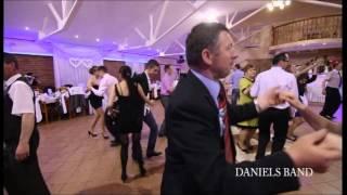 Zespół weselny Daniels Band z Rawicza - Ale Ale Aleksandra