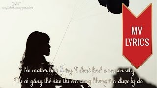 Thinking Of You | ATC | Lyrics [Kara + Vietsub HD]