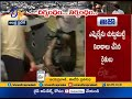 AP Capital row: Farmers attack YCP MLA Ramakrishna Reddy Pinnelli