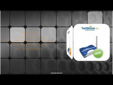 TellDus 2011 /Product Range