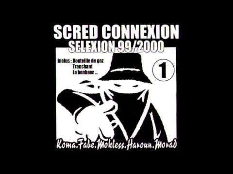 Mokless & Haroun - Scred Connexion - Bouteille de gaz