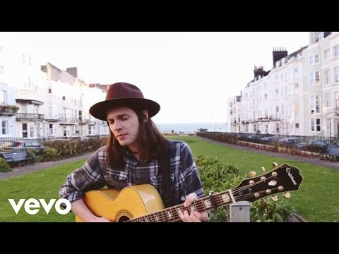 James Bay - Clocks Go Forward
