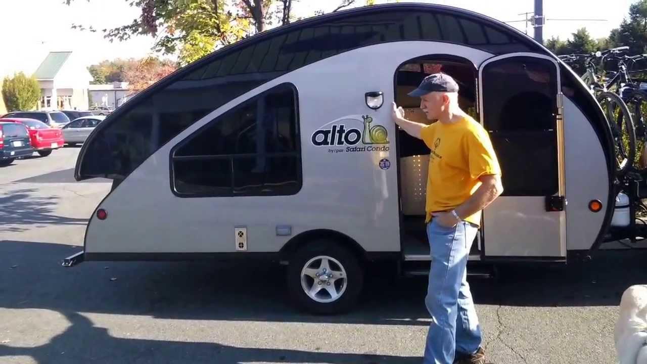 Checking Out The Alto Safari Condo Part 2 The Amazing
