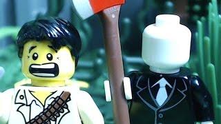 Lego Slender Man 2: The Death of Slender Man