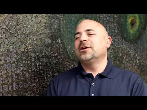 JoomConnect Outtakes - Eddie Hartman