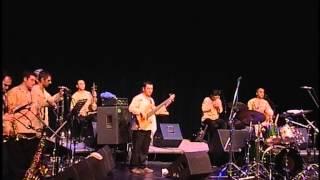 Armenian Navy Band & Arto Tunçboyaciyan - Armenian Navy Band & Arto Tuncboyaciyan-Narinna