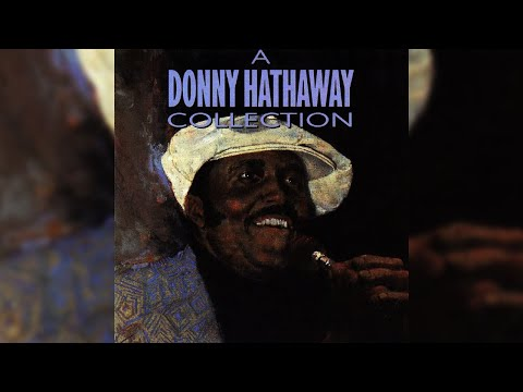 Donny Hathaway | This Christmas (Official Audio)