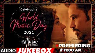 Celebrating World Music Day Best Music Dil Se Dil Tak Playlist Video HD