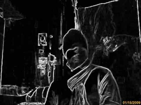 Ноггано - Фристайл на Bustazz Records