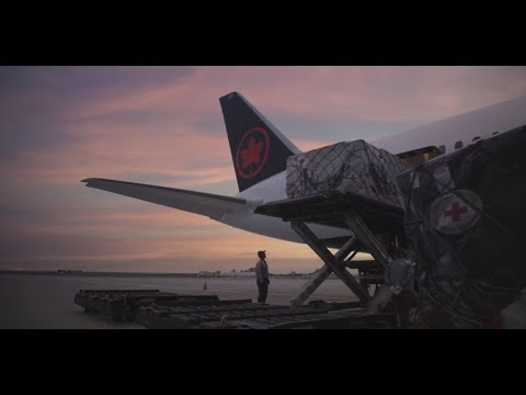 "Air Canada Captures the Feeling of ""Home"" in New Ad Narrated by Ryan Reynolds"