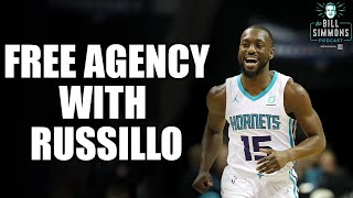 The 2019 NBA Free Agency Preview Extravaganza with Ryen Russillo | The Bill Simmons Podcast