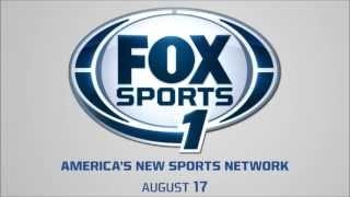 FOX Sports 1 Commercials Song
