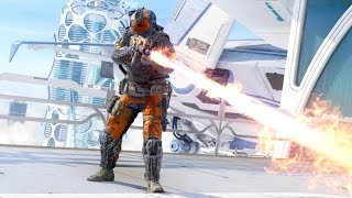 Call of Duty: Black Ops III - Eclipse Multiplayer Trailer