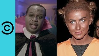Is The Black Face Costume Ever Appropriate? | The Daily Show