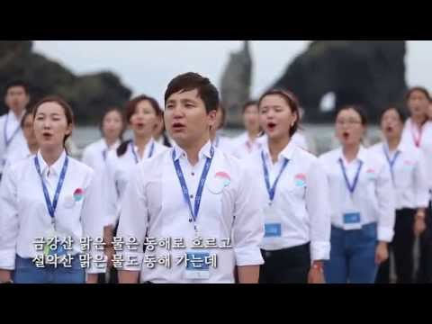 이승철 홀로아리랑 (Holo Arirang song by LEE SEUNGCHUL)