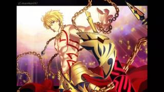 Fate/Grand Order Ost. Gilgamesh's Theme (30 Minutes Extended)