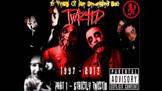 Twiztid- Rock The Dead