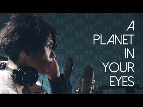 THE SIXTH LIE - A Planet in Your Eyes【OFFICIAL MUSIC VIDEO】