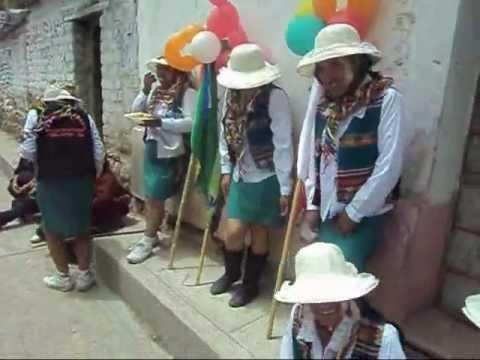 Los Embajadores de San Antonio de Reyes - Coqueta