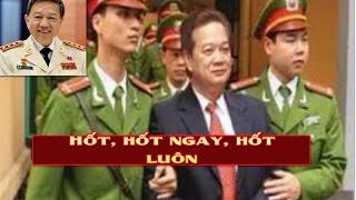 Cựu TT Nguyễn Tấn Dũng bị tố liên quan đến 12 dự án tham nhũng hàng chục ngàn tỷ đồng
