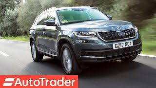 Best SUVs: our top 5