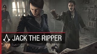 The Syndicate is about to face Jack the Ripper