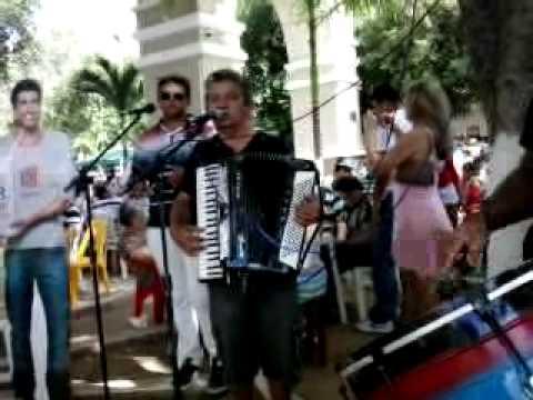 Baixar Forró Pé de Serra de Geraldão na Feirinha de Santana em Caicó RN