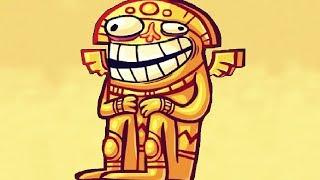 POLUDECU!!! (Youtube Simulator) - Troll Face Quest: Video Games 2