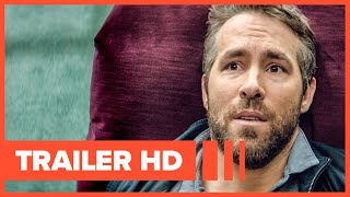 The Hitman's Wife's Bodyguard (2021) - Official Trailer