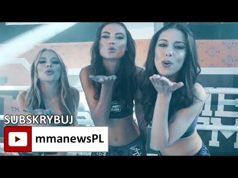 Trailer kwietniowej Granda Pro 6 na warszawskim Ursynowie