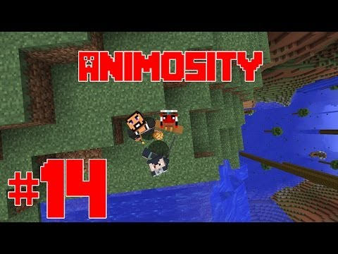 Team Canada | Simulation Protocol : Animosity | Part 14 thumbnail