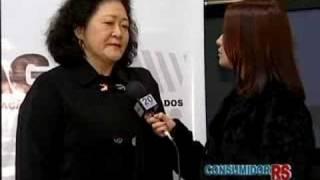 Entrevista com a Executiva Angela Hirata