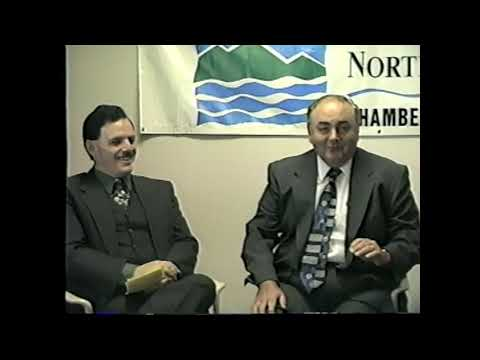 North Country Commerce - SBA SCORE 1997