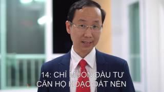 Francis Hùng - Muốn bán được bất động sản hãy học khóa này