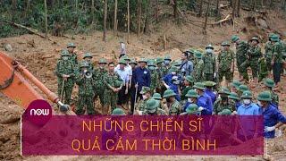 Tang thương Rào Trăng 3: Chuyện những chiến sĩ quả cảm thời bình | VTC Now