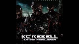KC Rebell - Raprebellizzzy