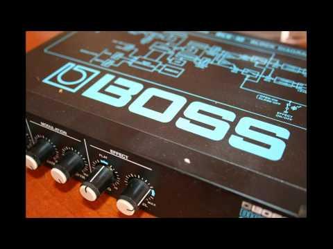 Boss RCE-10 Chorus Ensemble
