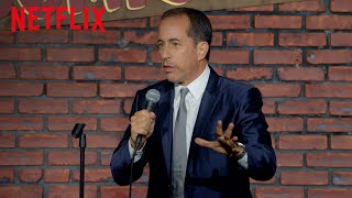 Jerry before seinfeld :  bande-annonce VO