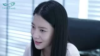 หนังสั้น ชะตาลิขิต แฟนเก่าขายน้ำส้ม   Lovely Family TV