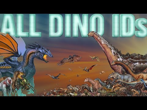 all ark dino ids how to spawn all dinoscreatures from a to z hrefhttpnoonewswatchotukbm1huasall ark dino ids how to spawn all dinos creatures from a to z pc xbox ps4 2018ml all ark dino ids malvernweather Gallery