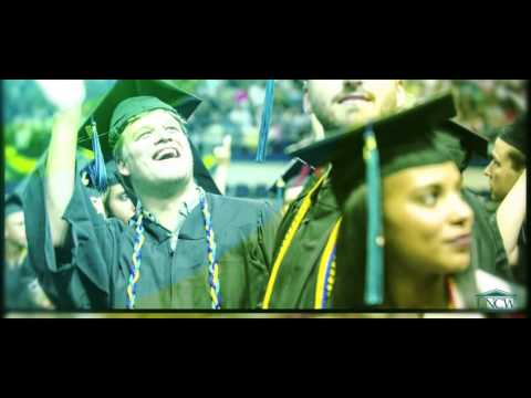 Commencement 2016 Highlight Video HD