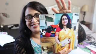 Look What Did I Receive Today | Indian (NRI) Family Vlog | Simple Living Wise Thinking